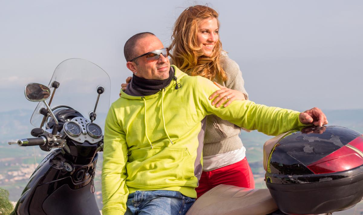 seguro de moto en huelva sevilla